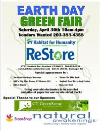 CT Green Scene Green Fair